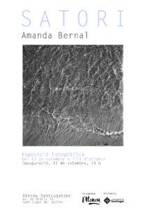 Amanda Bernal, Satori