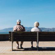 Xerrada Envelliment a l'Ateneu