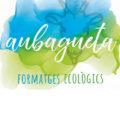 Logotip de Formatges Aubageta
