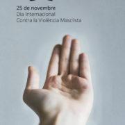 Dia Contra la Violència Masclista 2018