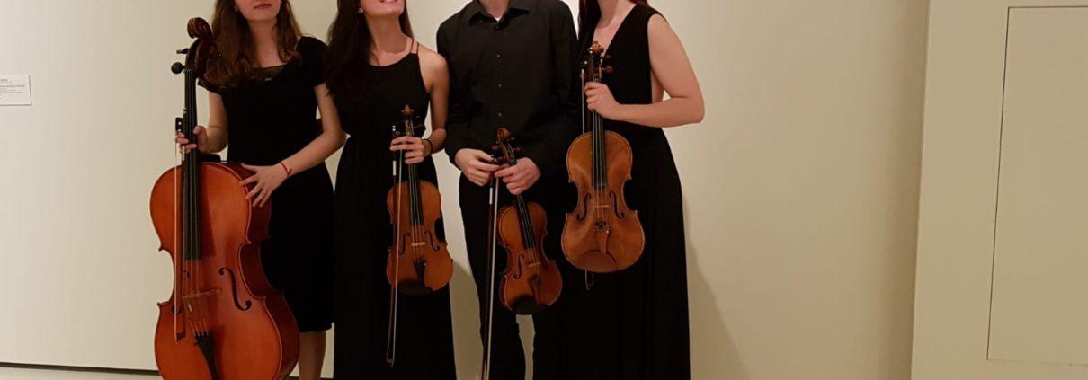 Quartet Diotima