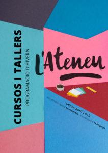 Cursos i Tallers a l'Ateneu