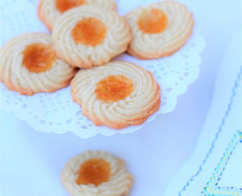 Pastisseria i pastes de te a l'Ateneu amb Tartas de Luna Llena
