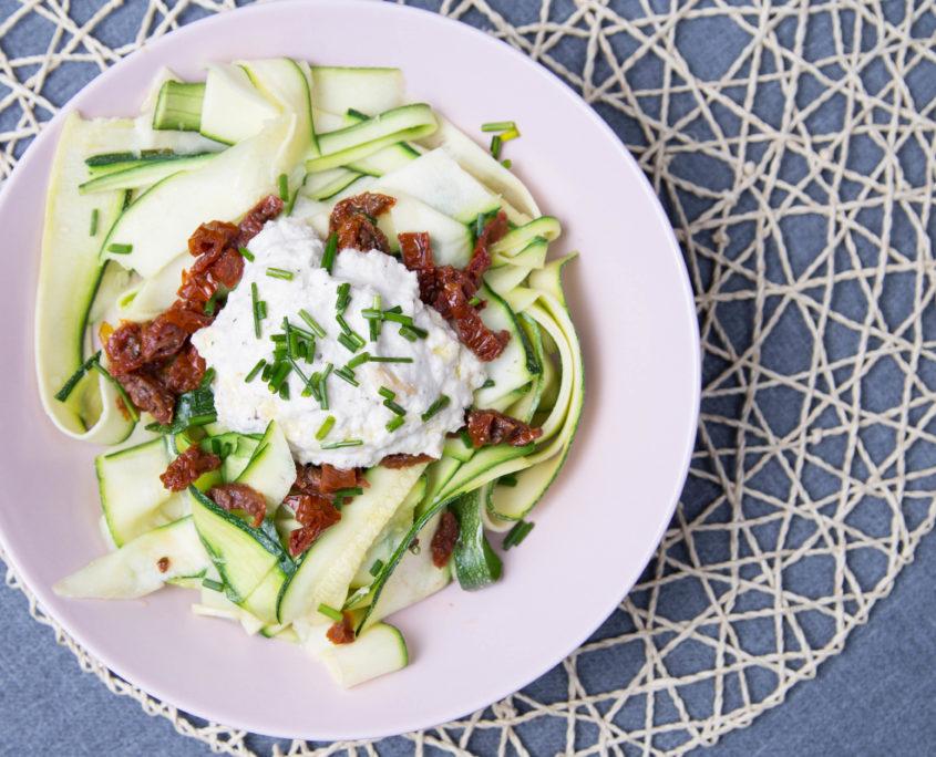 Cuina amb verdures a l'Ateneu