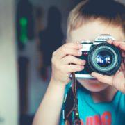 Fotografia per a joves