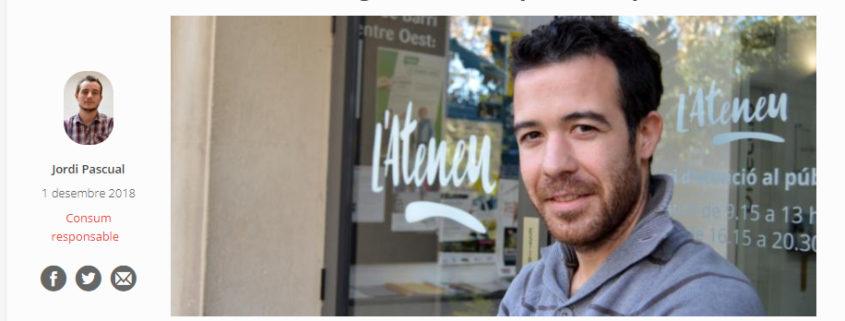 Entrevista Marcel Cuesta al Cugatenc