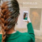 Portada del llibre Selfies, Tigres i Miralls