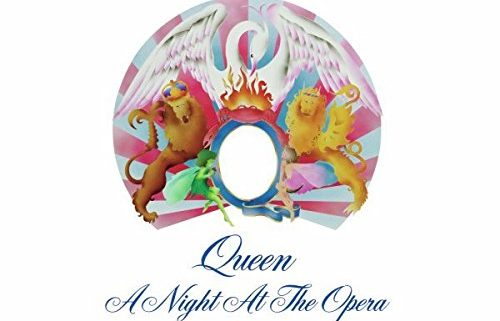 Queen a Night at the Opera