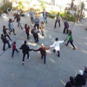 Ballades Sarau Folk a l'Ateneu