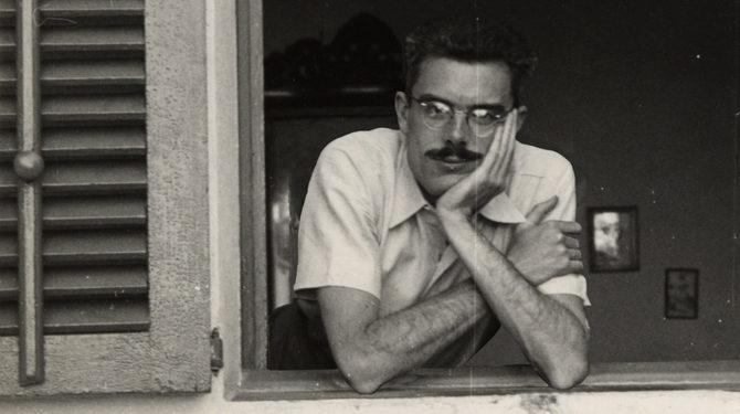 Metrònom Gabriel Ferrater