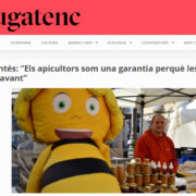 El Cugatent entrevista a Pere Montes