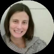 Iliane Trujillo, professora de francès a l'Ateneu