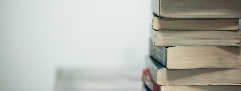 Llibres a l'Ateneu