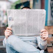 Diari i premsa a l'Ateneu
