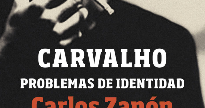 Problemas de identidad de Carlos Zanón