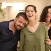 Clàudia Cabero Trio