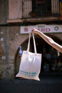 Mercat de Pagès bossa