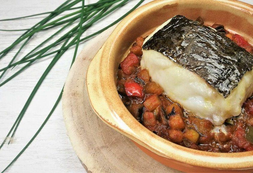 Taller de cuina amb bacallà a l'Ateneu