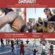 Sarau folk Ateneu