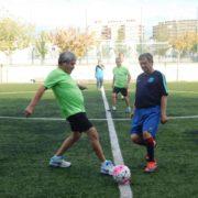 Walking Futbol