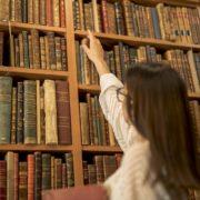 Llibres canviat història