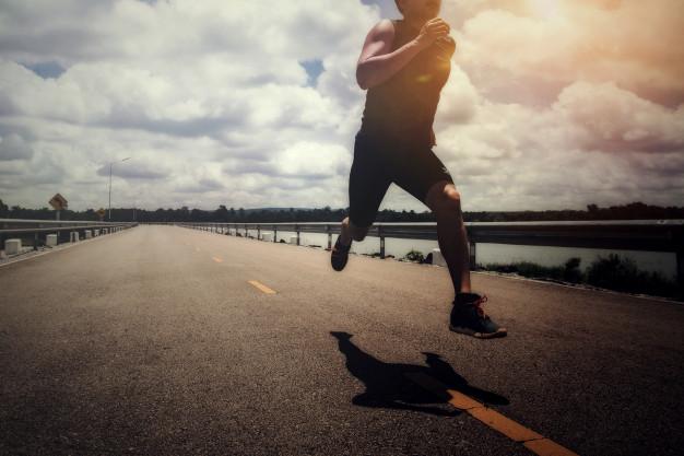 Alimenta't mitja maratò runners