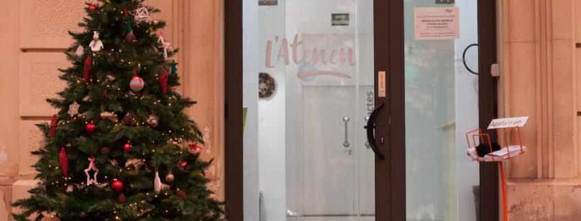Nadal Ateneu