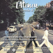 Beatles Joan-Pau Chaves