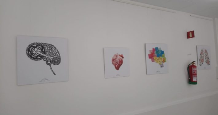 Expo Sarai Llamas - Brainspiration