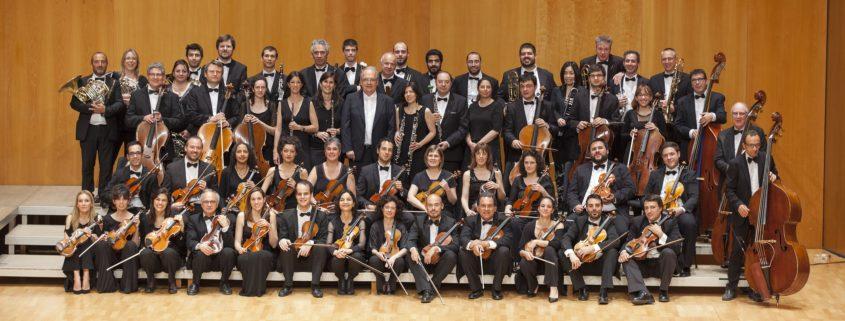 Orquestra simfònica