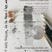 Exposició Grup de Dibuix